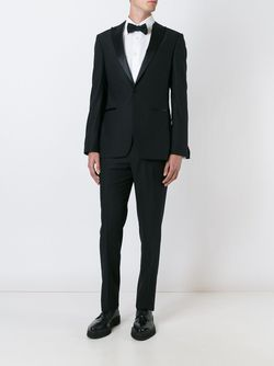 Tailored Dinner Suit Z Zegna                                                                                                              чёрный цвет