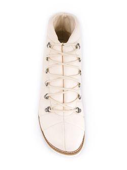 Ботинки Для Треккинга Peter Non                                                                                                              белый цвет