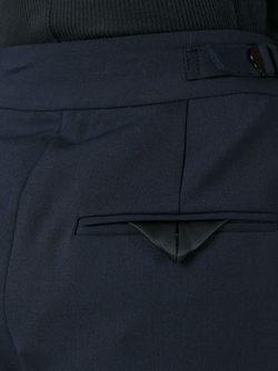 Tailored Trousers Alexander Wang                                                                                                              синий цвет