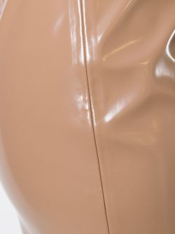 Юбка-Карандаш MSGM                                                                                                              Nude & Neutrals цвет