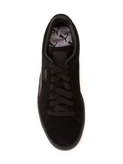 Classic Sneakers Puma                                                                                                              чёрный цвет