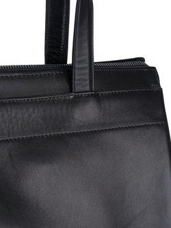 Сумка-Тоут Kawaii Standard ISAAC REINA                                                                                                              чёрный цвет
