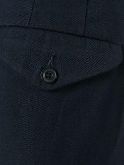 Брюки Giulio Pence                                                                                                              синий цвет