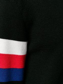 Свитер С Контрастными Полосками J.W. Anderson                                                                                                              чёрный цвет