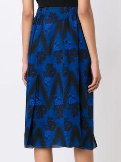 Sudo Skirt Creatures of the Wind                                                                                                              синий цвет