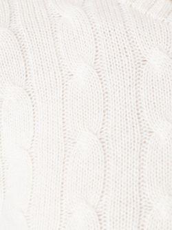 Fine Knit Jumper Polo Ralph Lauren                                                                                                              Nude & Neutrals цвет