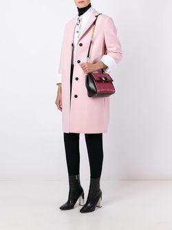 Сумка-Тоут Carrie Salvatore Ferragamo                                                                                                              розовый цвет