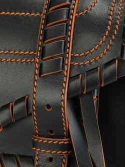 Сумка-Сэтчел Ps1 Proenza Schouler                                                                                                              черный цвет