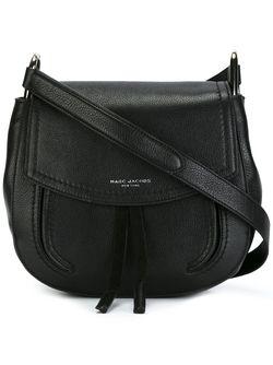 Сумка Maverick Marc Jacobs                                                                                                              черный цвет