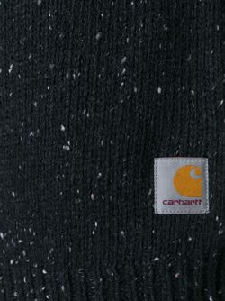 Свитер В Крапинку Carhartt                                                                                                              чёрный цвет