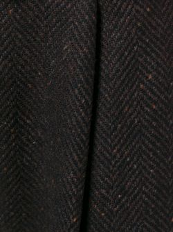 Широкие Брюки DUSAN                                                                                                              коричневый цвет