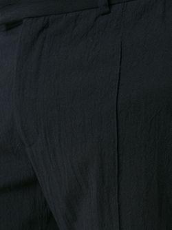 Костюмные Брюки STRATEAS CARLUCCI                                                                                                              чёрный цвет