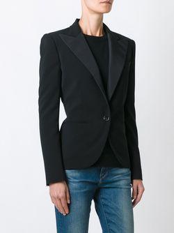 Single Button Dinner Jacket Polo Ralph Lauren                                                                                                              чёрный цвет