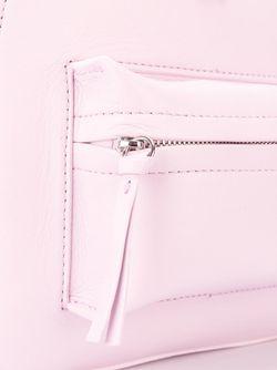 Маленький Рюкзак Medusa Versace                                                                                                              розовый цвет