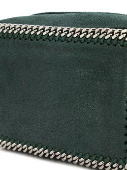 Сумка Через Плечо Falabella Stella Mccartney                                                                                                              зелёный цвет