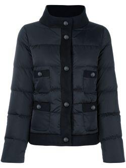 Naimi Padded Jacket Moncler                                                                                                              черный цвет