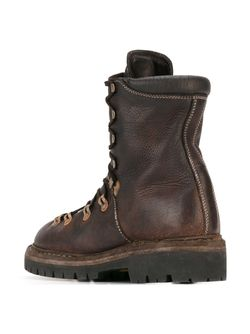 Ботинки Trekking GUIDI                                                                                                              коричневый цвет