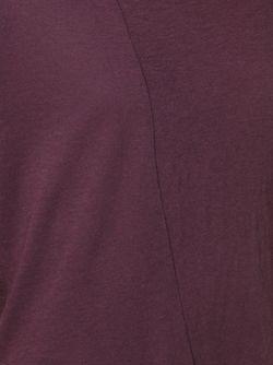 Johnny Raw Cut T-Shirt RTA                                                                                                              красный цвет
