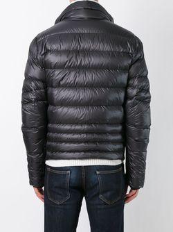 Куртка-Пуховик Canmore Moncler Grenoble                                                                                                              чёрный цвет