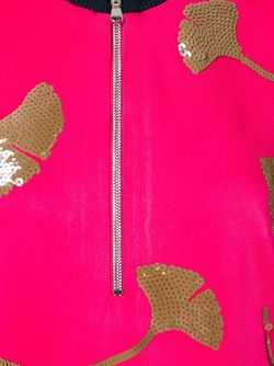 Платье С Пайетками 3.1 Phillip Lim                                                                                                              розовый цвет