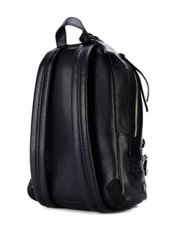 Рюкзак Star Patchwork Marc Jacobs                                                                                                              чёрный цвет