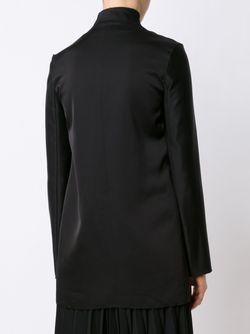 Peaked Lapel Jacket Loewe                                                                                                              чёрный цвет