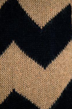 Вязаный Жилет Kole Essentiel                                                                                                              черный цвет