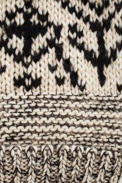 Вязаная Шапка Kenelle Essentiel                                                                                                              серый цвет