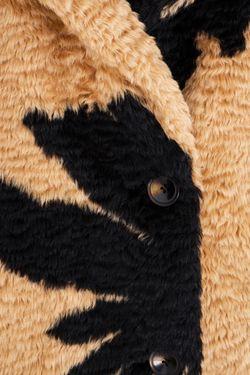 Пальто Kurona Essentiel                                                                                                              чёрный цвет
