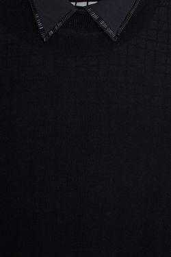 Топ Kolanta Essentiel                                                                                                              черный цвет