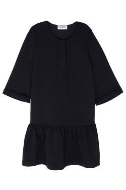 Платье Kyreco Essentiel                                                                                                              черный цвет