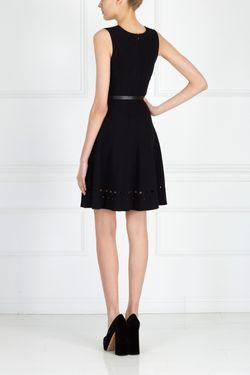 Однотонное Платье Issa London                                                                                                              черный цвет