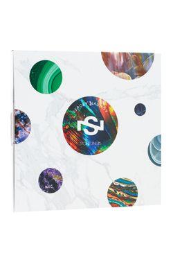 Накладные Стрелки Для Глаз Stoneliners Sergey Naumov                                                                                                              многоцветный цвет