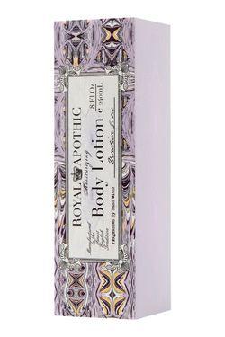 Лосьон Для Тела Venetian Grove 240ml Royal Apothic                                                                                                              многоцветный цвет