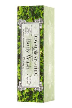 Гель Для Душа Topiary 240ml Royal Apothic                                                                                                              многоцветный цвет