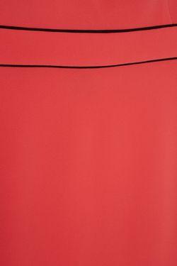 Платье В Пол Chapurin                                                                                                              красный цвет