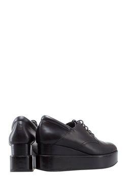 Кожаные Ботинки Madness Ash                                                                                                              черный цвет