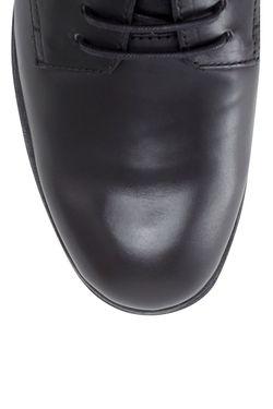 Кожаные Ботинки Madness Ash                                                                                                              чёрный цвет