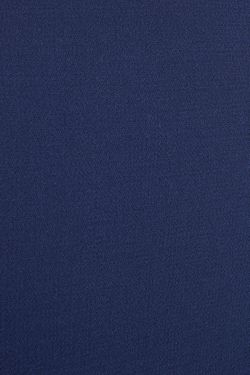 Шерстяная Юбка Chapurin                                                                                                              синий цвет