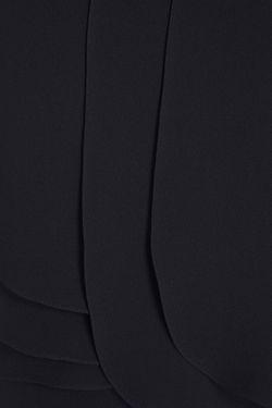Шелковая Юбка Chapurin                                                                                                              чёрный цвет