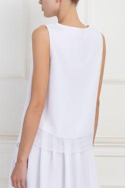 Прямой Топ ARnouveau                                                                                                              белый цвет