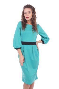 Платье Gia-Marie                                                                                                              None цвет