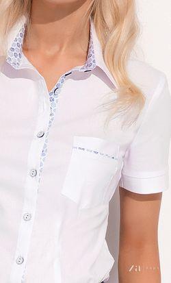 Блузка ZAPS                                                                                                              None цвет