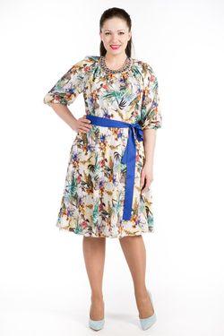 Платье Прима линия                                                                                                              None цвет