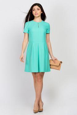 Платье Emka Fashion                                                                                                              None цвет