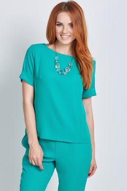 Блузка Brandly                                                                                                              None цвет