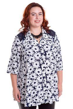 Блузка Luxury                                                                                                              None цвет