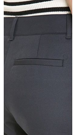 Брюки Henri A.P.C.                                                                                                              Faux Noir цвет