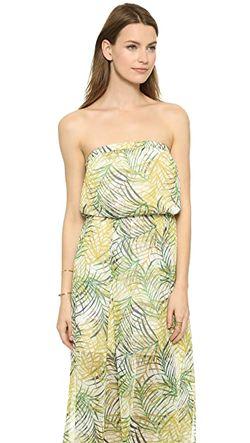 Макси-Платье Piper Cool Grass Bb Dakota                                                                                                              многоцветный цвет