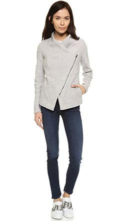 Куртка Booker В Байкерском Стиле Bb Dakota                                                                                                              Светло-Меланжевый цвет